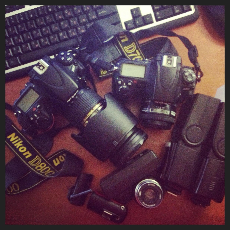 разных уголках что необходимо знать чтобы стать фотографом тебя угнетает, что