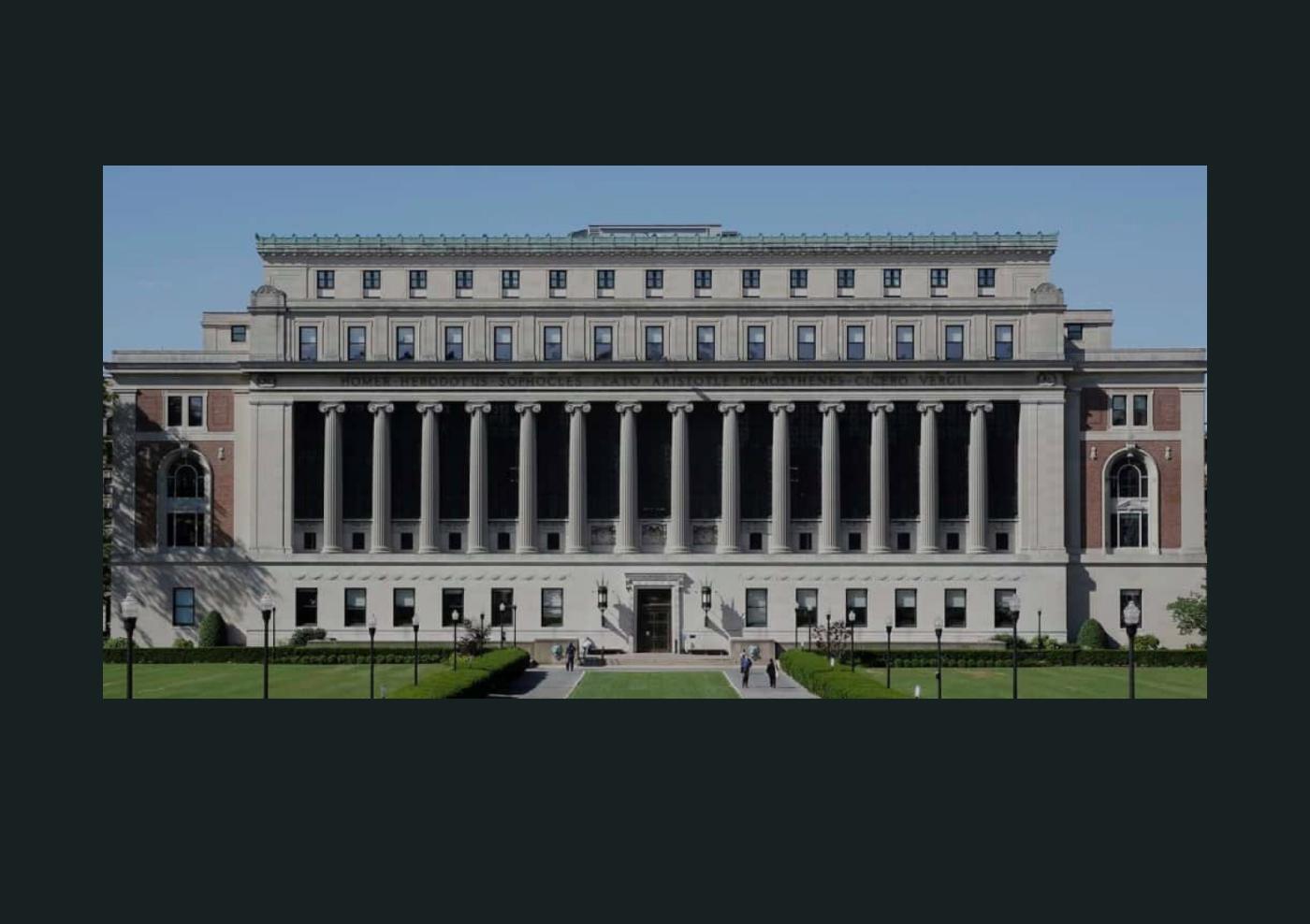 Университет Вашингтона