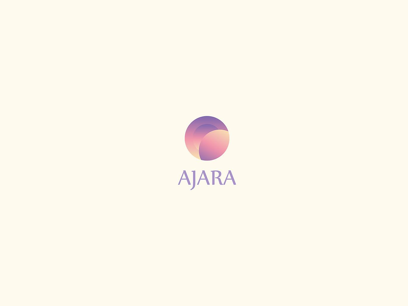 Лого портфолио Ajara